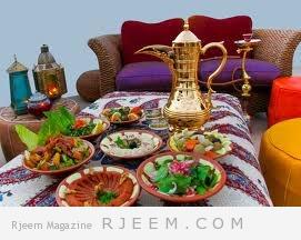 Photo of رمضان و الغذاء