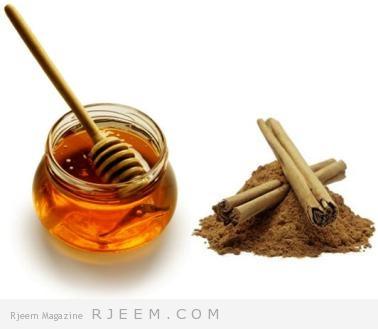 Photo of شراب العسل و القرفة لتحطيم الدهون الصعبة