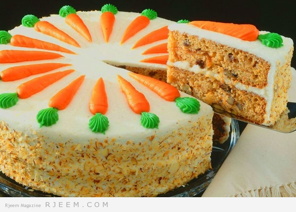Photo of الكيكة الشهية