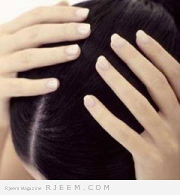 Photo of أعشاب طبيعية تمنع تساقط الشعر