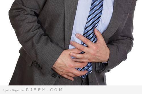 Photo of القولون العصبي