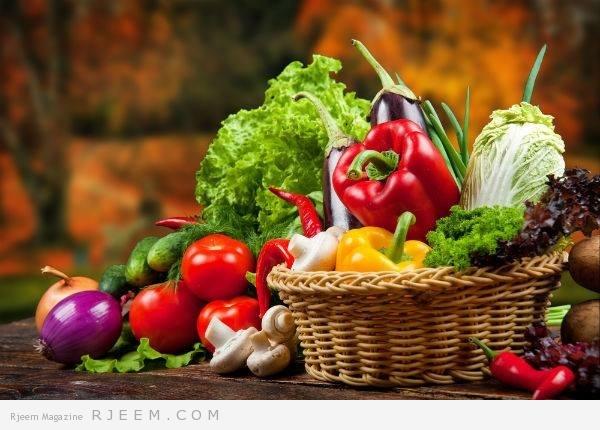 Photo of تخلص من الدهون بغذائك