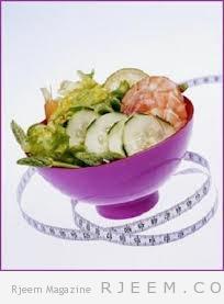 Photo of نظام غذائي صحي بدون رجيم ورياضة