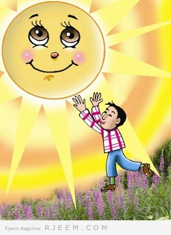 Photo of فوائد التعرض للشمس