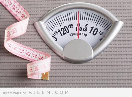 Photo of الخطوات العملية للتخلص من الوزن الزائد