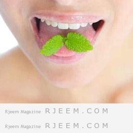 Photo of رائحة نفسك مؤشر لصحتك