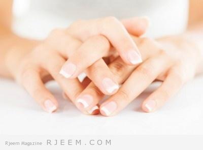 Photo of خلطة طبيعية لتبييض اليدين