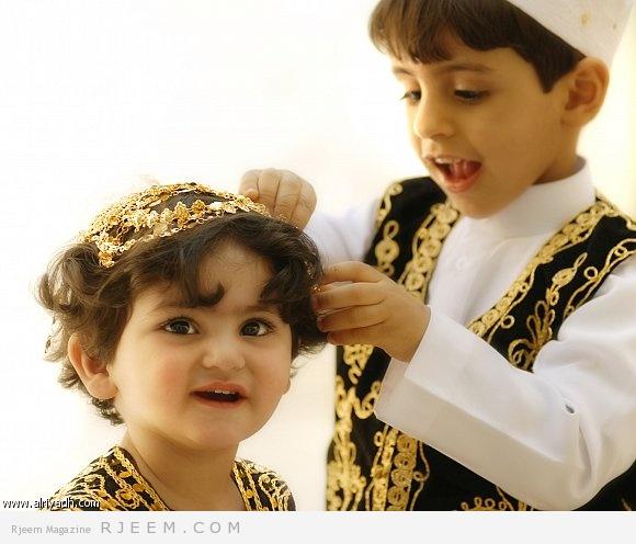 Photo of خطوات لنهيئ أطفالنا لاستقبال العيد
