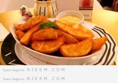 Photo of هل البطاطا  تزيد الوزن
