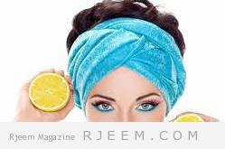 Photo of الليمون منجم الجمال