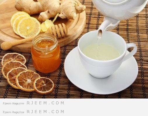 Photo of شراب الزنجبيل اخصائي التخسيس