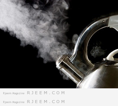 Photo of فوائد الماء الساخن في الحمية