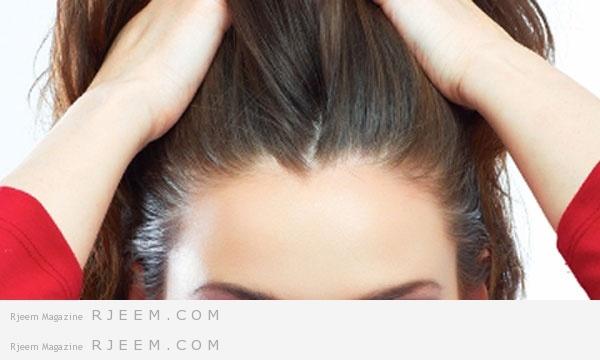 Photo of خلطات مجربة و فعالة للتخلص من تساقط الشعر