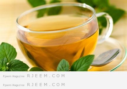 Photo of تخلص من الدهون و الغازات مع شراب الكمون و النعناع