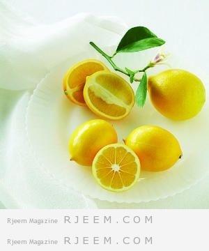 فوائد ذهب الغذاء الليمون في دراسة حديثة