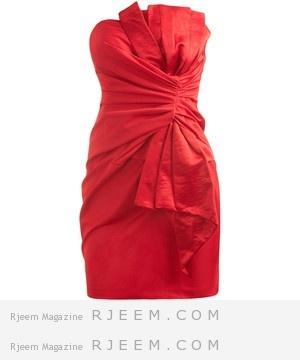 Photo of فساتين سهرة ناعمه simple dresses