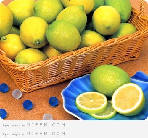 Photo of شراب قشور الليمون يكسر الشحوم