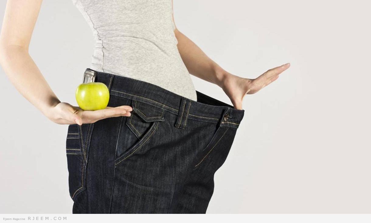 Photo of تجربتي الناجحة في فقدان الوزن دون رجعة