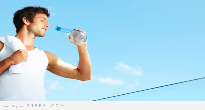 Photo of ماذا يحدث لجسمك ان لم تشرب الماء