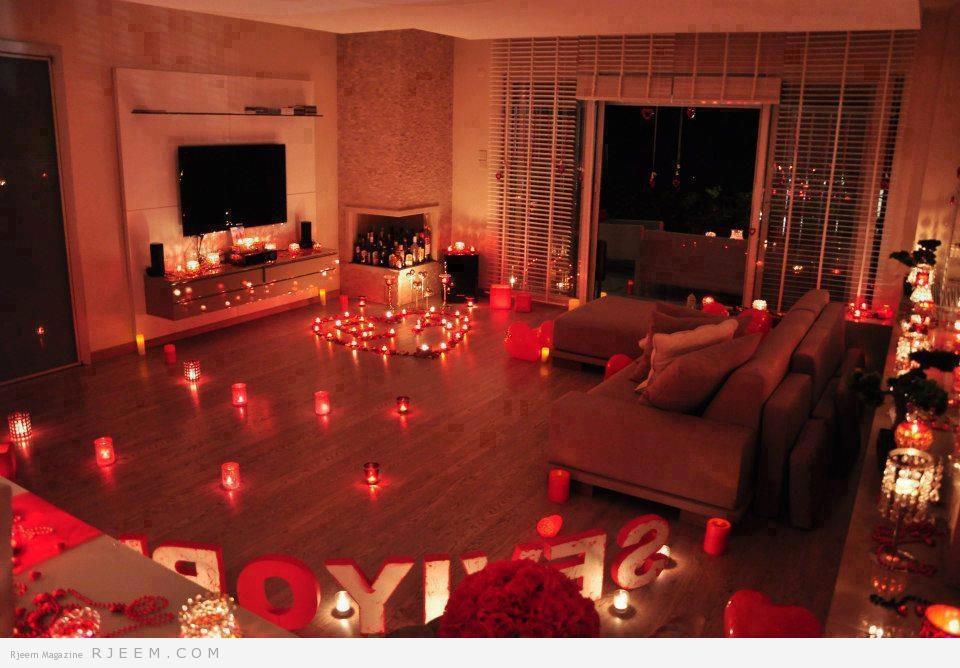Photo of ليلة  رومانسية لتجديد زواجك