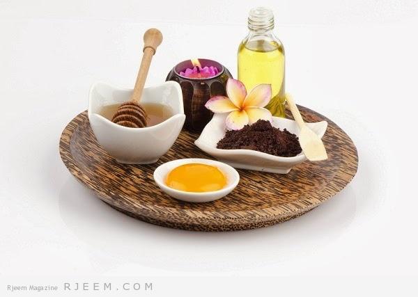 Photo of 3 وصفات منزلية طبيعية للوجه