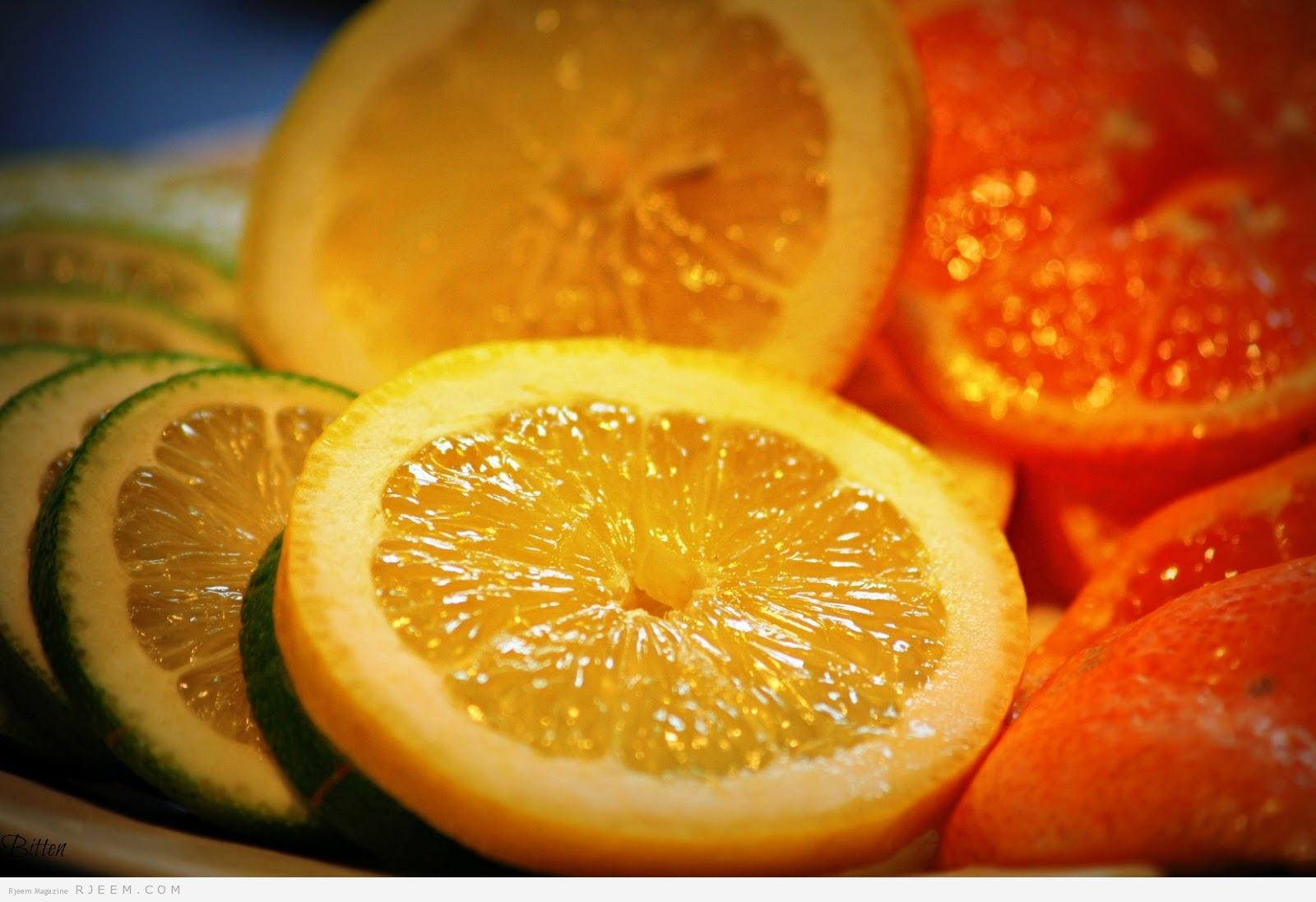 Photo of اهم 4 فيتامينات لبشرة صحية ونضرة