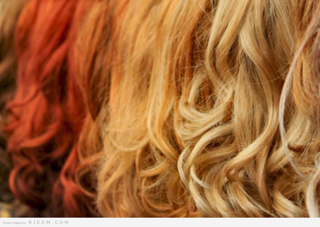 Photo of كيف تجعلين لون شعرك مشعا بالحياة