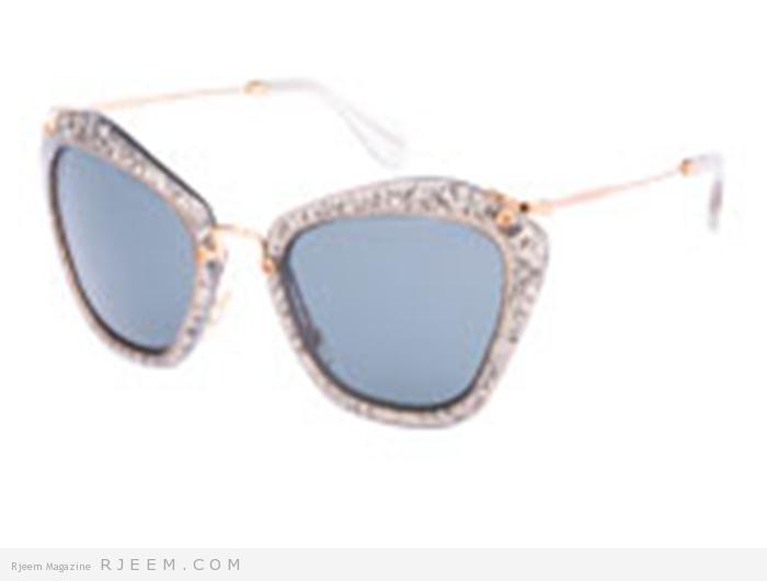 Photo of نظارات شمسية رائعة لربيع و صيف 2014