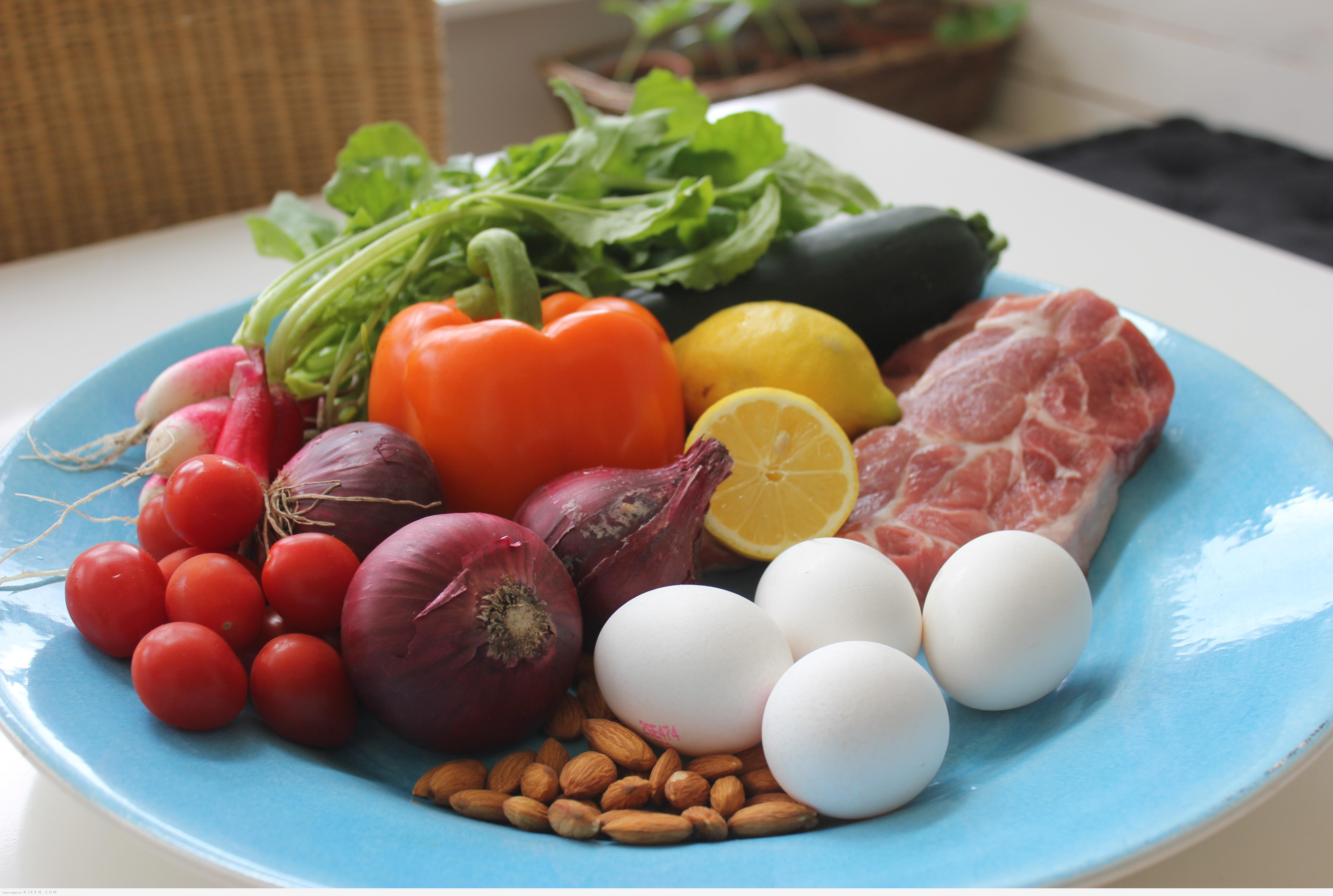 Photo of ماذا ينبغي ان نأكل