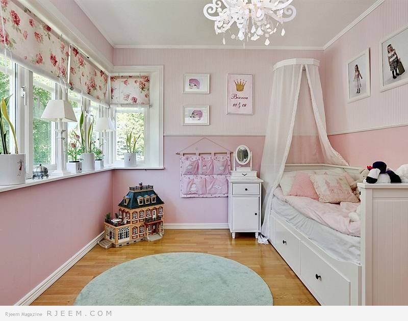 Photo of غرف نوم الاطفال
