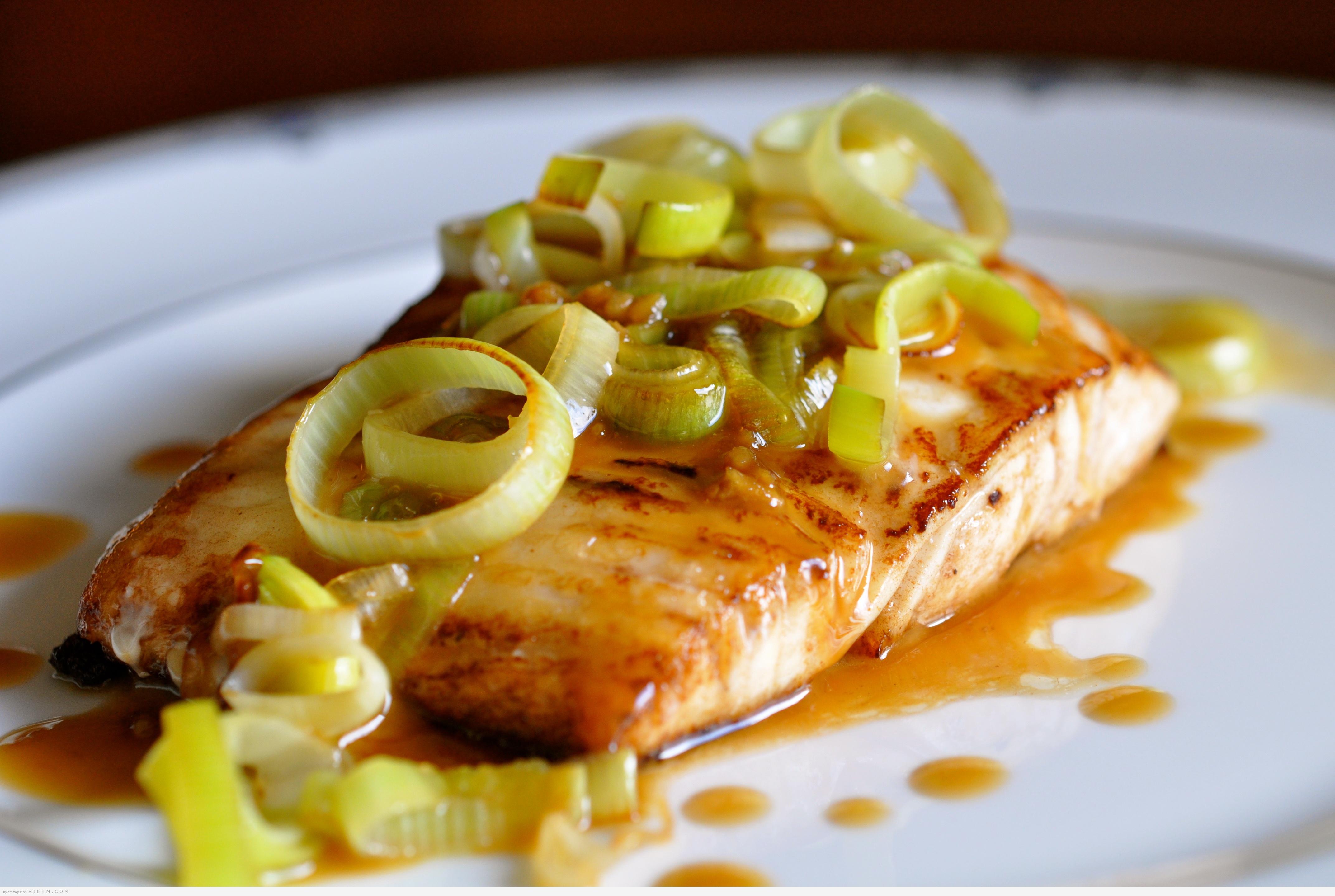 Photo of 10 فوائد لتناول السمك