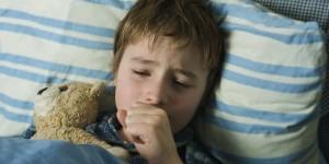 4علاجات منزلية طبيعية للسعال