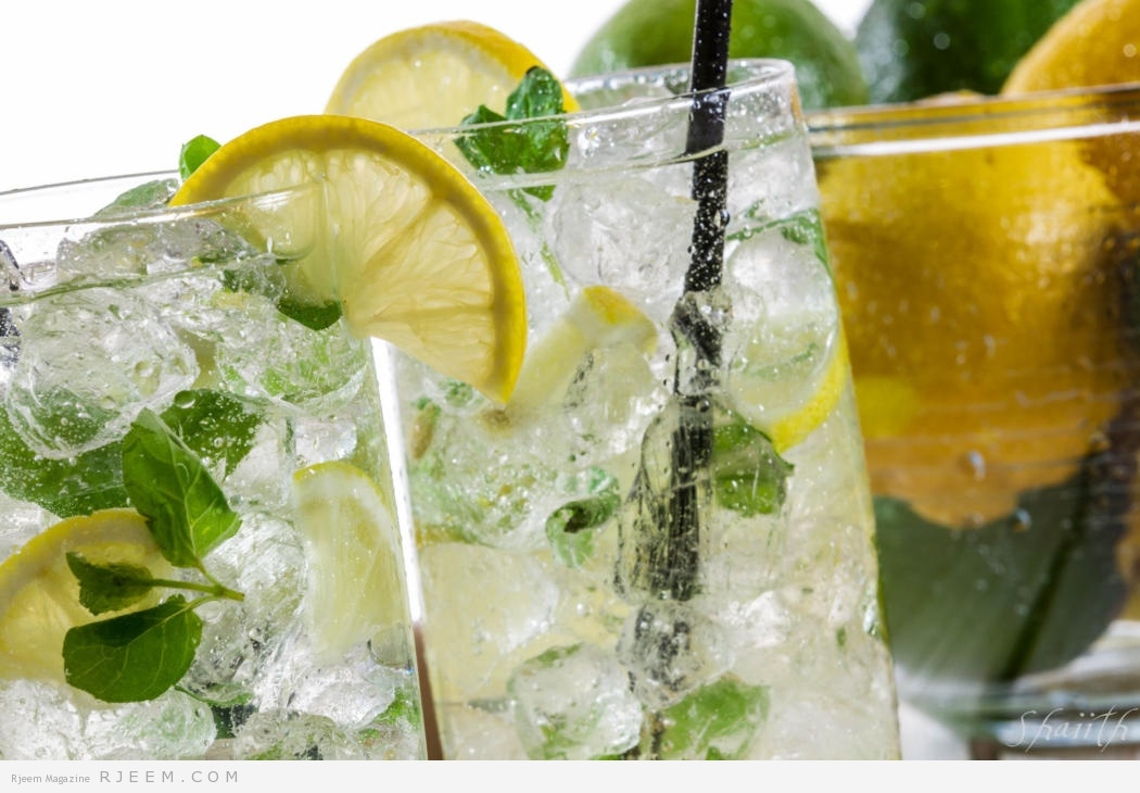 Photo of سد الشهية و حرق الدهون و تخليص الجسم من السموم في مشروب
