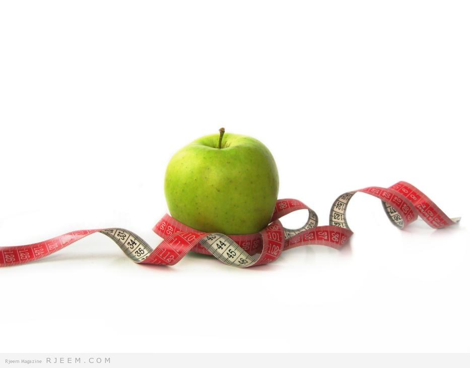 Photo of رجيم التفاح للمناسبات و خسارة 4 كيلو في 5 ايام