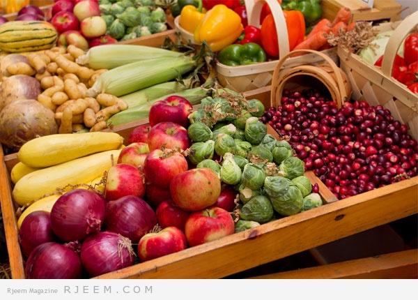 Photo of الطعام الذي يقي من السرطان