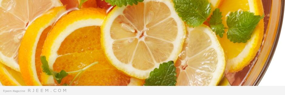 Photo of فوائد عصير الليمون بالزنجبيل