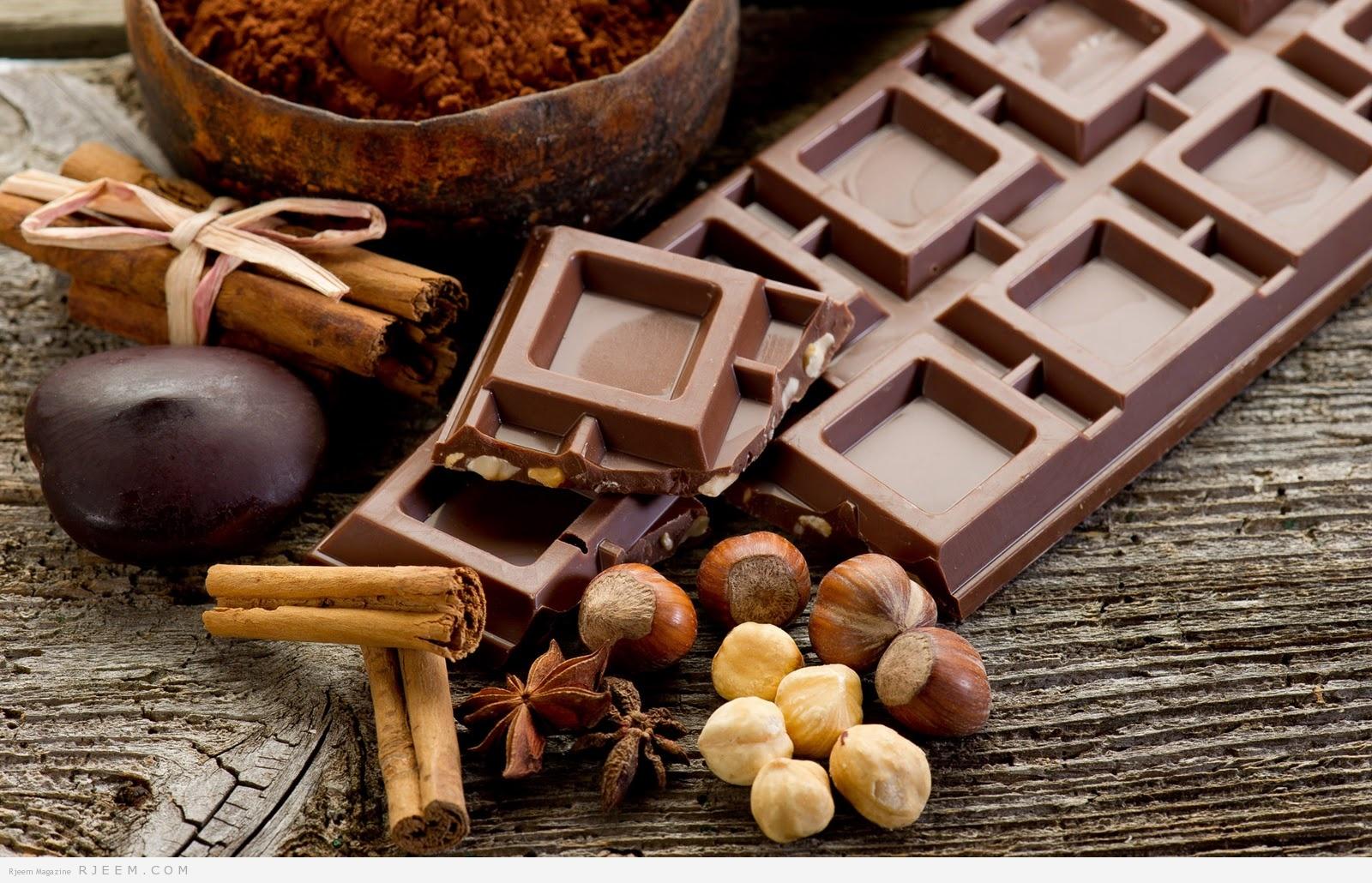 Photo of فوائد الشوكولا السوداء