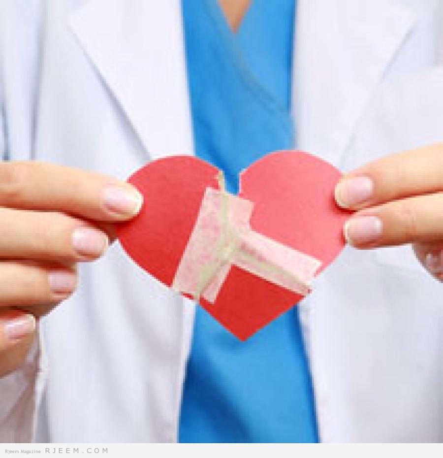 Photo of الجلطات القلبية اسبابها  وقت حدوثها و كيفية الوقاية منها