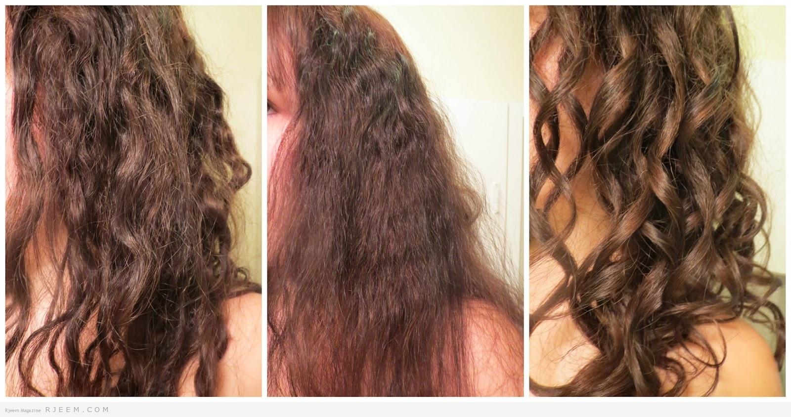 Photo of طرق مجربة و سهلة لتنعيم الشعر في دقائق معدودة