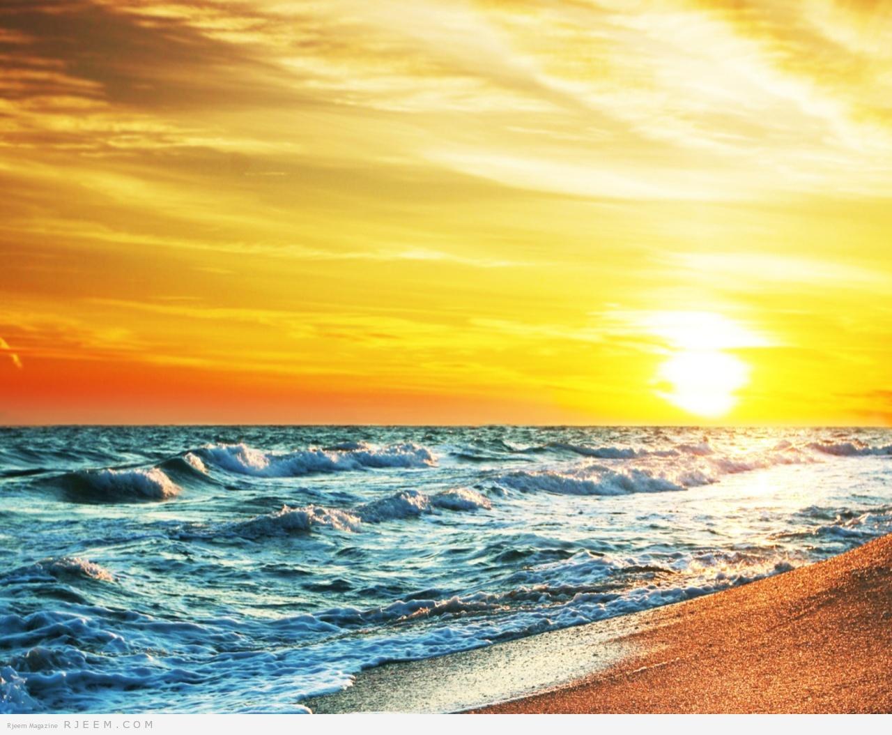 Photo of 5 فوائد صحية من أشعة الشمس