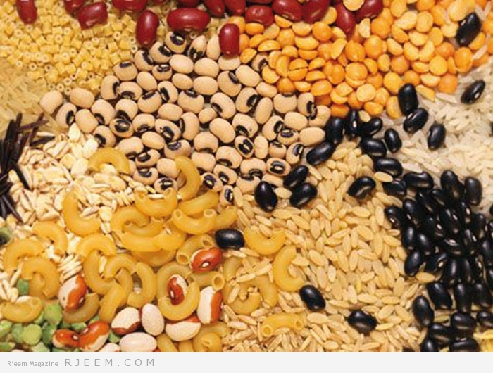 Photo of البروتينات النباتية و نهج حياة افضل