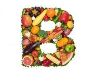 فيتامين B2 وفيتامين B6