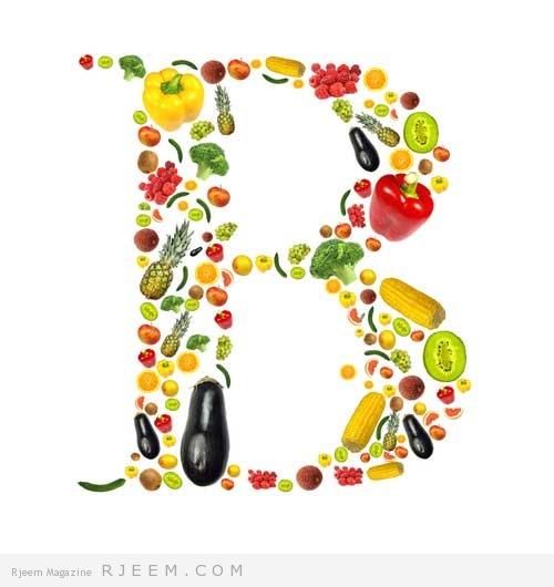 Photo of فيتامين B1 وفيتامين B12