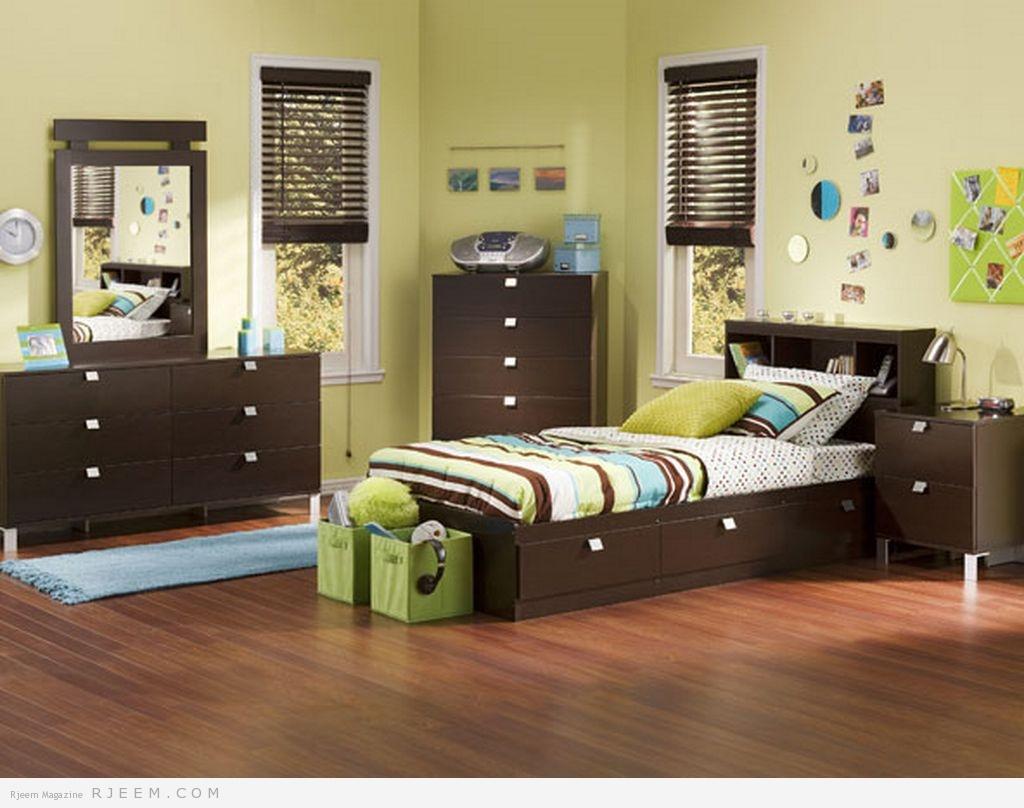 Photo of ديكورات غرف نوم بألوان مميزة