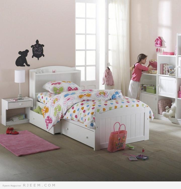 Photo of عزيزتي الام كيف تنظمين غرفة  طفلك