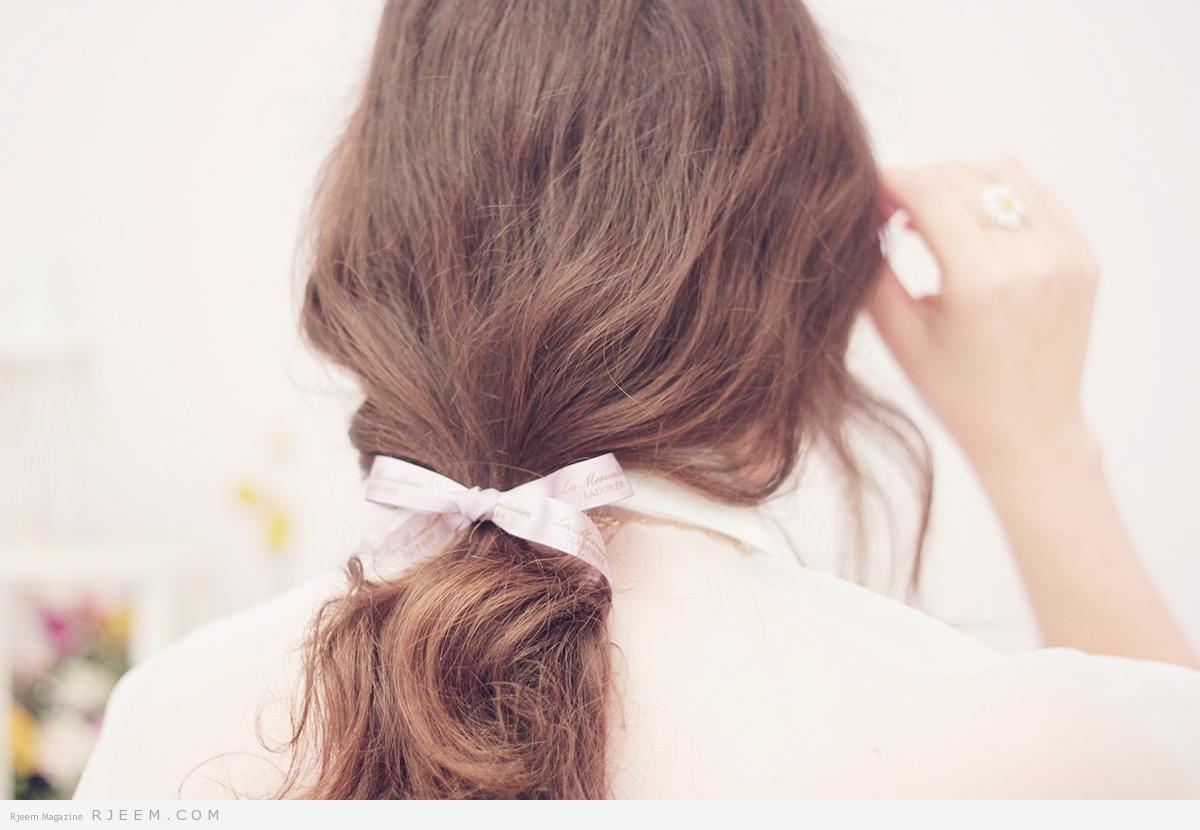 Photo of الاسرار 13  للحفاظ على لمعان و صحة شعرك