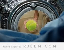 نصائح لغسل الالحفة المبطنة في الغسالة دون اي اضرار بكليهما