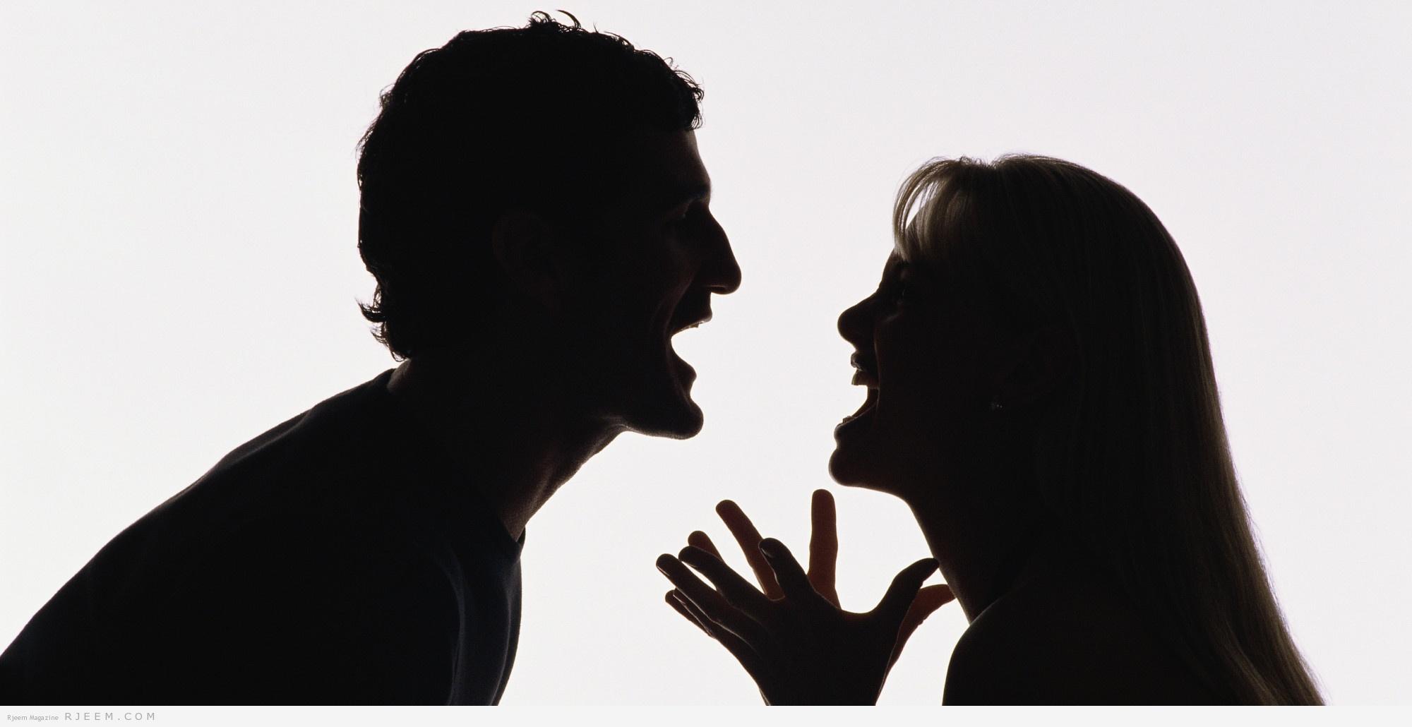 Photo of نصائح  لتهدئة الامور وتسوية المشاكل مع زوجك