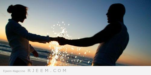 Photo of 8 طرق لتجديد  شعلة الحب بين الزوجين