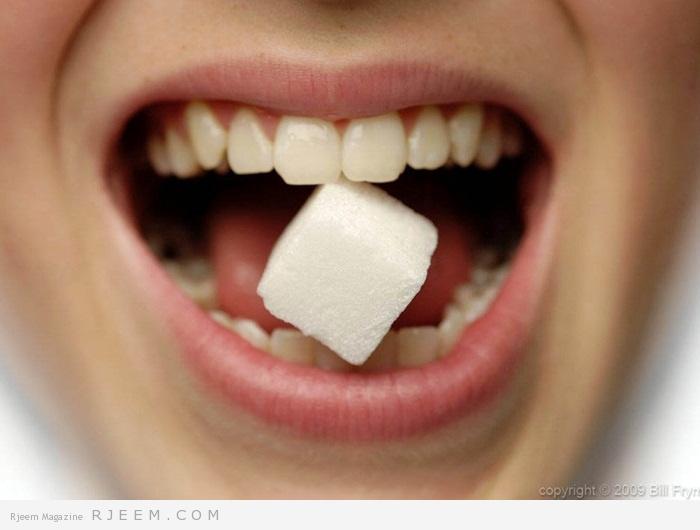 Photo of اعرف كيف تقلل من  مقدار السكر في نظامك الغذائي